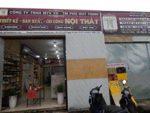 phào chỉ quảng nam - Phú Huy Thịnh