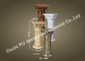 cột trang trí - phao chi da nang