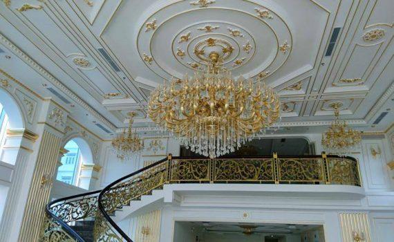 nội thất khách sạn Đà Nẵng